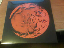 LP JACK JASELLI MONSTER MOON AUTOGRAFATO COPIA 188/300 SIGILLATO