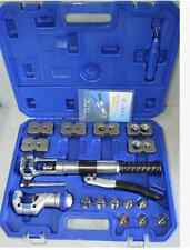 "AIR CONDITIONER Hydraulic Expander & Flaring Tool WK-400A-L 3/16"" TO 7/8"""