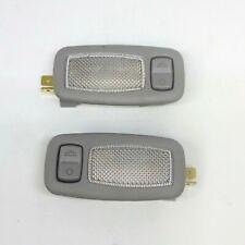 OEM Genuine Interior Vanity Lamp LH RH Gray for 2011 2015 Hyundai i45 :YF Sonata