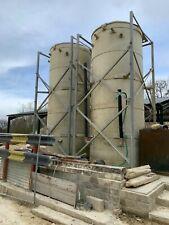 Large Water Storage Tank / Silo