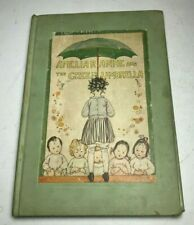 Ameliar Anne and the Green Umbrella-Constance Heward-Susan Beatrice Pearse (B007