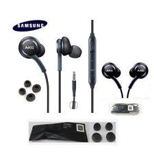 Samsung AKG Ohrhörer Kopfhörer Headset Galaxy S6 S7 Edge S8 S8+ S9 Note 8 9 10