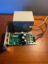 Mackie Lm-3204 Transformer and power supply 230v