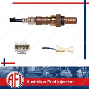 AFI Oxygen Lambda Sensor for Citroen DS3 1.4 VTi C4 1.6 THP 155 C3 1.6 VTi