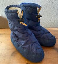 Parbat High Mountaineering Insulated Blue Bootie Size Medium