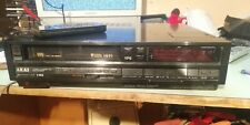 Video Cassette Recorder Videoregistratore Akai Vs-515EO Japan Rare vintage