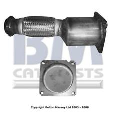 855 CATAYLYTIC CONVERTER / CAT (TYPE APPROVED) FOR PEUGEOT 307 2.0 2000-