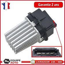 Résistance Chauffage Ventilation C3 C4 C5 C6 DS3 PEUGEOT 307 = 6441S7 351320011
