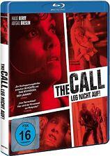 THE CALL, Leg nicht auf! (Halle Berry, Abigail Breslin) Blu-ray Disc NEU+OVP