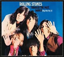 The Rolling Stones - Through The Past Darkly (Big Hits Vol 2) [CD]
