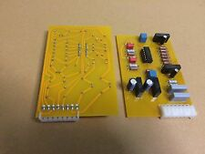 PHONO CARDS FOR THE UREI 1620 ROTARY MIXER PREAMPLIFIER PREAMP