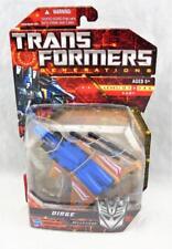 Transformers Generations Classics Deluxe Class Dirge MOSC