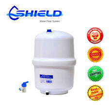 12 Litre Reverse Osmosis Water Storage Pressure Tank RO Water Filter System Tank