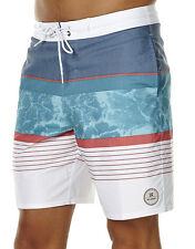 "NEW + TAG BILLABONG MENS 38"" 'SPINNER LO TIDES' STRETCH BOARDSHORTS SURF SHORTS"
