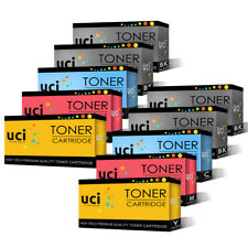 10 Toner Cartridge Replace For DELL 1320 1320C 1320CN