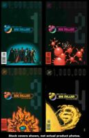 DC One Million 1 2 3 4 Complete Set Run Lot 1-4 VF/NM