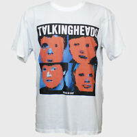 TALKING HEADS ART PUNK ROCK T-SHIRT bowie velvet underground pixies S-3XL