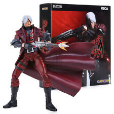 "DEVIL MAY CRY - Dante 7"" Ultimate Action Figure (NECA) #NEW"