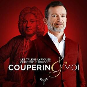 Christophe Rousset - Couperin and moi [CD]