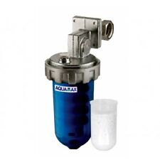 Dosatore proporzionale di polifosfati anticalcare Aquamax Dosamax Blu