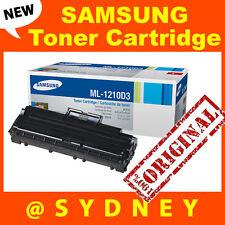NEW Samsung ML-1210D3 Toner Cartridge for ML-1010/1020/1430/1210/1220M/1250/1430