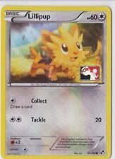 Lillipup Reverse - League Promo 2011- 81/114 - Carte Pokemon VO Neuve