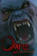Ogre (DVD, 2009, Unrated)