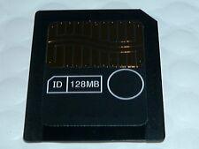 F/ KORG SMART MEDIA CARD FOR KORG TRITON LE 88 61 MEMORY CARD SM 128 MB 3.3 VOLT