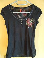 (578) T-Shirt  s. Oliver Damen T-Shirt Gr: S NEU