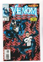VENOM 1 (NM) THE FUNERAL PYRE, DIRECT VARIANT (SHIPS FREE) *