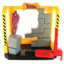 The Uncanny X-Men Danger Room Cyclops Light Force Arena Playset ToyBiz 1991