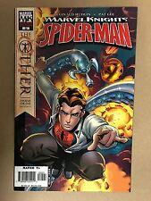 MARVEL KNIGHTS SPIDER-MAN #22 1ST PRINT VARIANT MARVEL COMICS (2006) OTHER