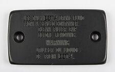 Genuine Suzuki GSX-R1100L Model K & L Clutch Master Cylinder Cap 59669-24A00-000