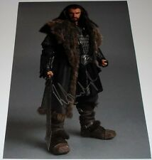 RICHARD ARMITAGE HAND SIGNED 12X8 PHOTO AUTOGRAPH  THE HOBBIT