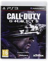 Jeu pour Playstation 3 PS3   Call of Duty Ghosts   Neuf  Sous Blister