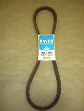 Dayco 28495 Belt Kenworth K100 W900 / Western Star  Conventional / White WC WH