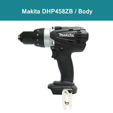Makita DHP458Z 18V Cordless Hammer Driver Drill / Body Only (Bare Tool)