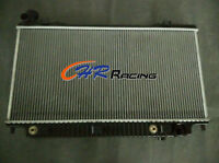 2 Row Radiator Holden Commodore VE V8 6.0L 6.2L HSV ClubSport SS AT MT 2006-2012