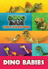 Dino Dan: Dino Babies DVD, Trek, NCircle Entertainment