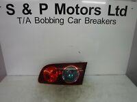 Fiat Croma 05-11 OS Driver Side Inner Rear Light 51727251