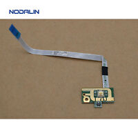 New For Dell  Inspiron 7537 Power Button Switch Board with Cable 50.47L08.011