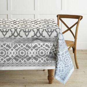 NEW RANS Vintage Tablecloths 100% Cotton Rectangle Wedding Event Party