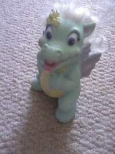 Surprise Water Pistol: Green Dragon. Made in the 90s