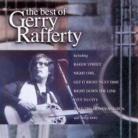 Gerry Rafferty - The Best Of Gerry Rafferty [CD]
