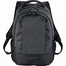 "Kenneth Cole® Pack Book 17"" Computer laptop and iPad® or tablet Backpack"