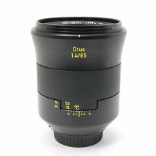 Carl Zeiss Otus 85mm F/1.4 APO Planar ZE (for Canon) #65