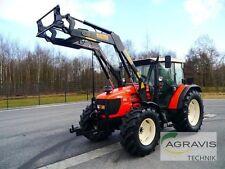 Same Tractor Silver 80 90 100.4 100.6 Workshop Repair Service Manual