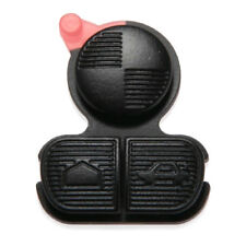 Replacement Remote Key Fob Case Shell 3 Buttons Fit For Bmw E38 E39 E36 Black