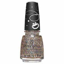 China Glaze - Sesame Street 50 Years & Counting Nail Polish - #This Is My Street
