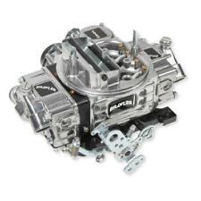 Quick Fuel Carburetor Br 67208 Brawler Street 750 Cfm 4 Barrel Vacuum Secondary